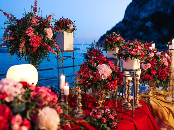 Matrimonio Capri