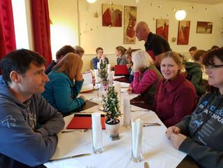 JKT Seminar beim ÖHV Purkersdorf
