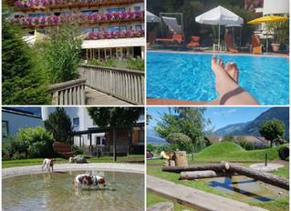 Urlaub im Hotel Magdalena