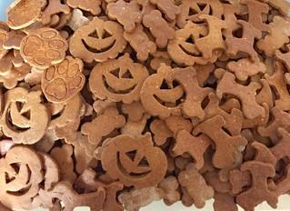 Herbstliches Halloween Gewinnspiel