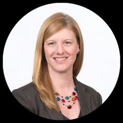 Dr Claire O'Reilly