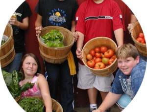 Create A School Garden Business