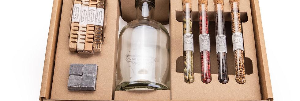 Premium Gin Box