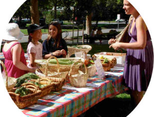 How to Start a School Farmers' Market