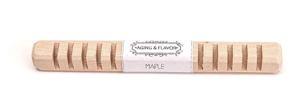 Aging Maple