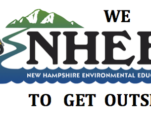 Grant Application:  We NHEEd to Get Outside