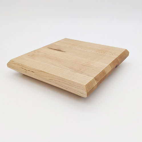 Maple Cutting Board | Large Bevel