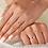 Thumbnail: Par de Alianças Casamento Ouro 14K Tradicional 2,5 mm