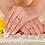 Thumbnail: Par de Alianças Quadrada de Casamento em Ouro 18K Rosé