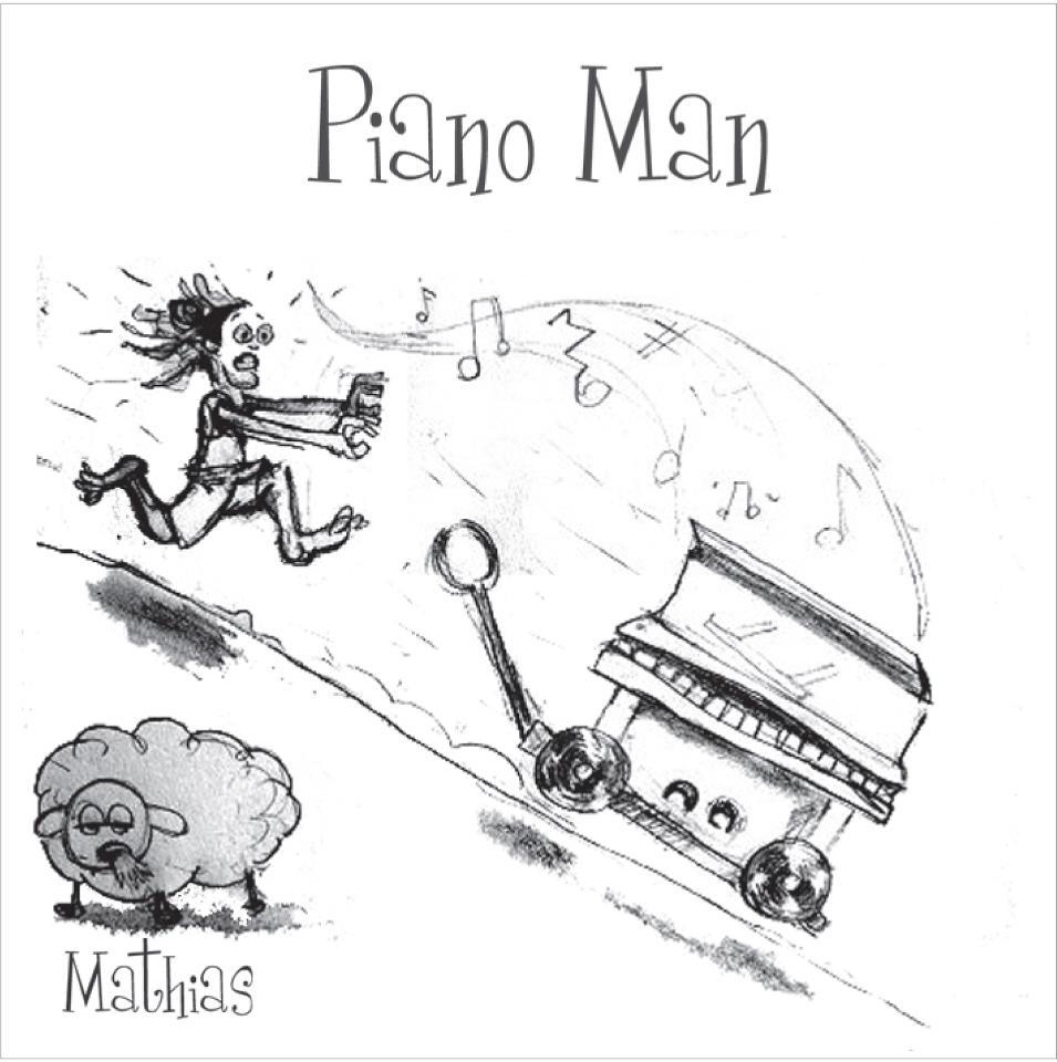 Mathias Piano Man - Mathias Piano Man