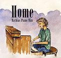 Mathias Piano Man - 7th album CD cover 1