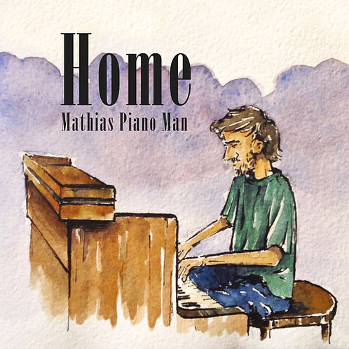 Home (MP3 or WAV Download)