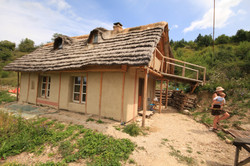 The 500 euros House
