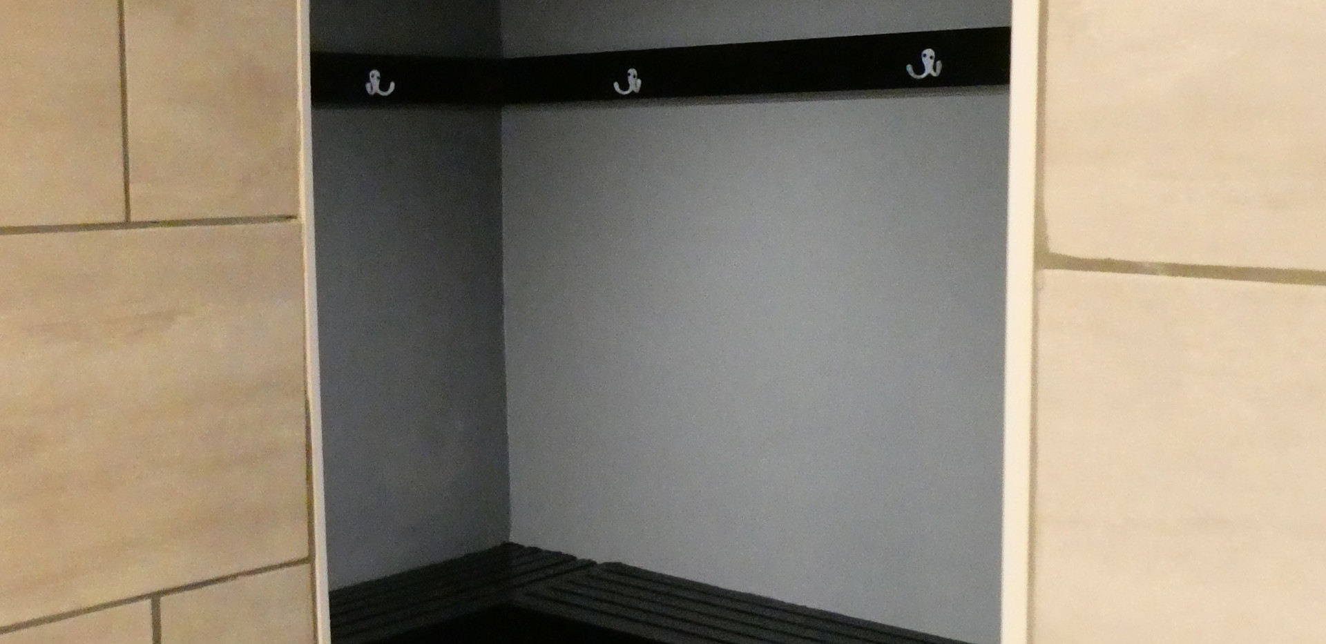 Ladies' Changing Rooms