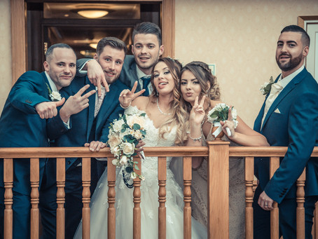 Get the most out of your wedding photography...