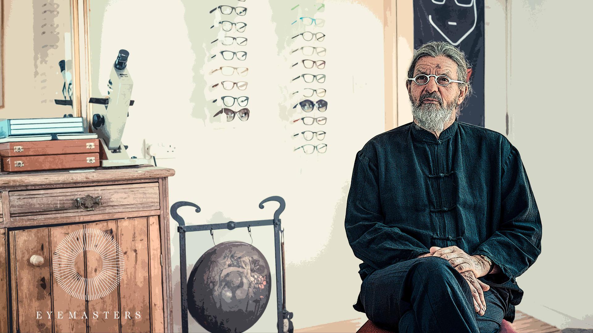 EyeMasters Promo Video