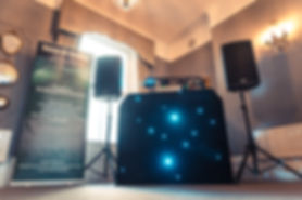 Sussex DJ Company DJ Booth