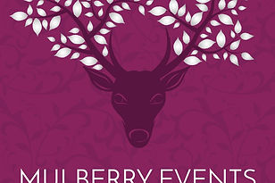 Mulberry Events Logo