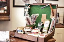 Products at Bexhill Barbershop