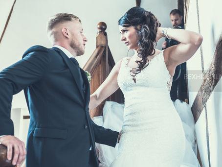 Wedding season is on the horizon.