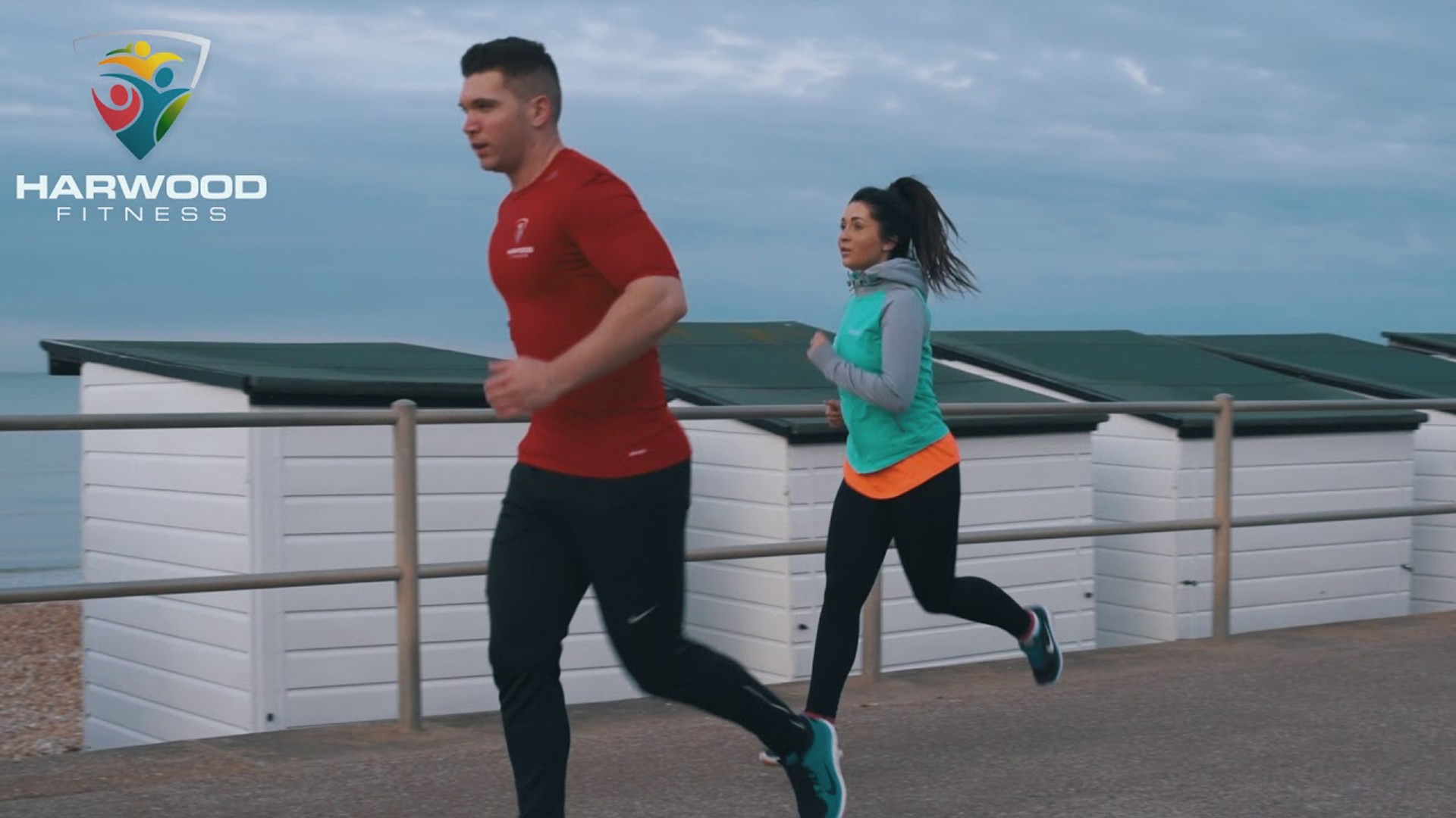 Harwood fitness Promo