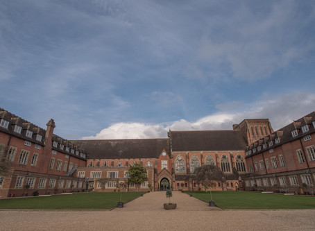 Ardingly College,West Sussex