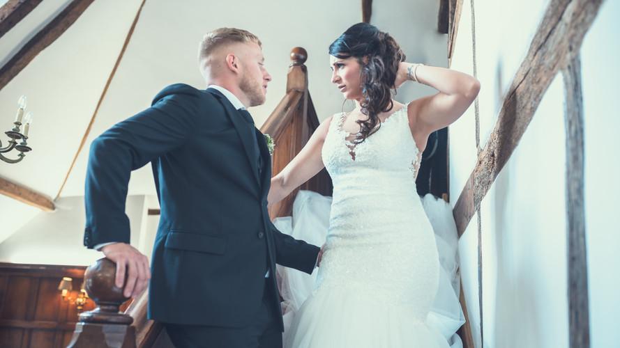 Gareth & Natalie Mepham's Wedding Video