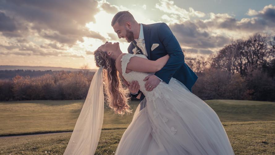 Ash and Venas Wedding Video