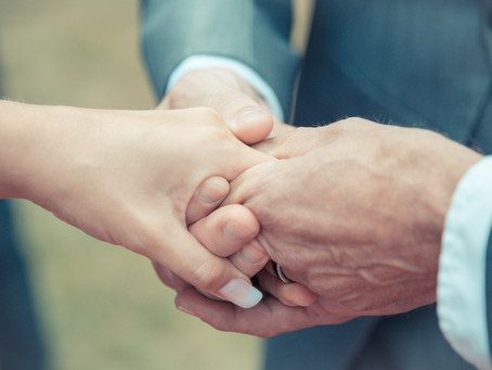 8 signs he's about to propose Think your man maybe about to propose?