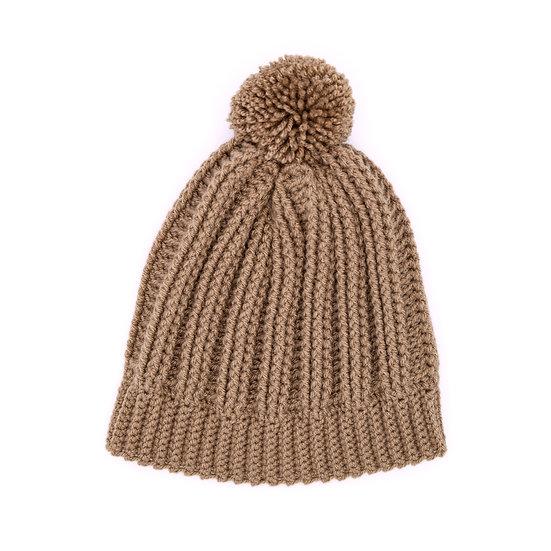 Tundra Beanie Hat