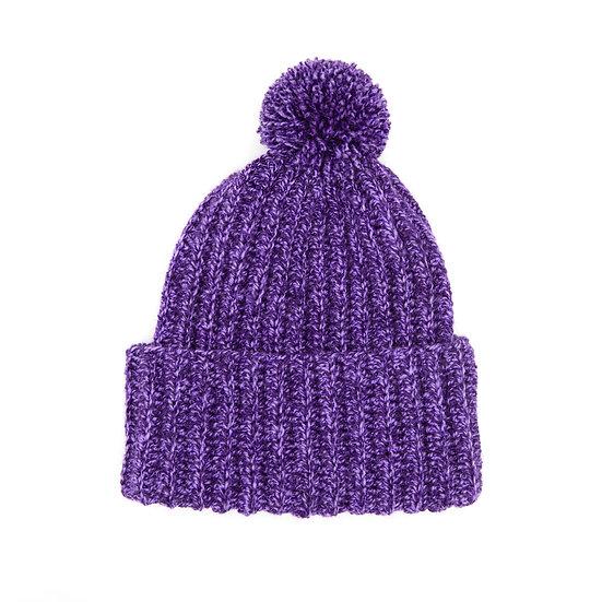 Alaska Beanie Hat