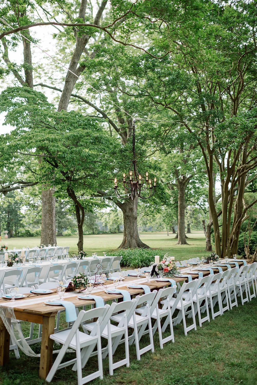 http://www.glamourandgraceblog.com/2017/handmade-preppy-garden-wedding/