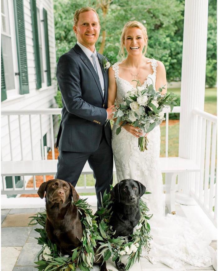 Elkington Events Wedding | Dana & Margaret