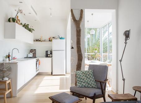 איך לבחור סגנון עיצוב לבית?
