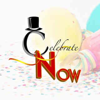 Celebrate Now Logo