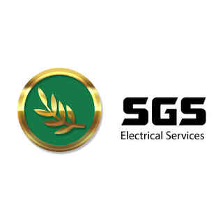 SGS Electrical Services Logo