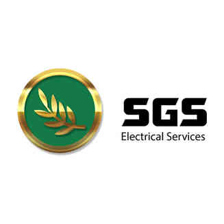 SGS Electrical Services Logo