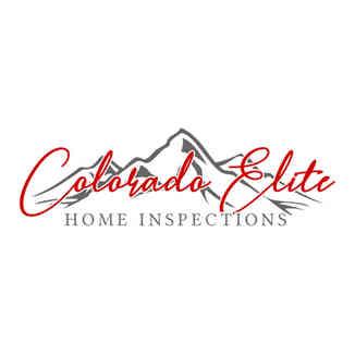Colorado Elite Home Inspections Logo