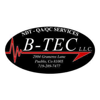 B-Tec Logo