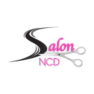Salon NCD Logo