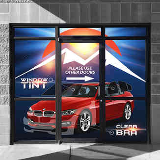 Show Us Your Tints Window Graphics