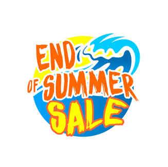 Bob Penkhus End of Summer Sale Logo