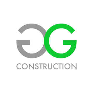 Green Global Construction Logo