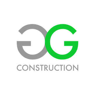Green Global Construction Logo