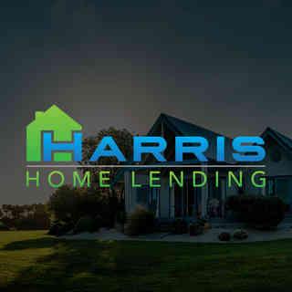 Harris Home Lending Logo