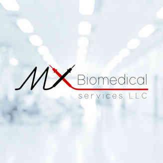 MX Biomedical Logo