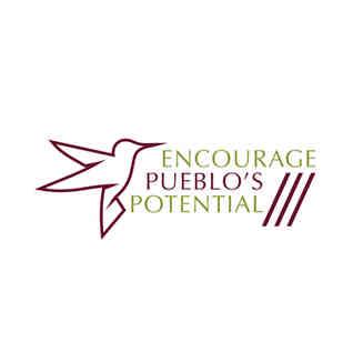Encourage Pueblo's Potential Logo