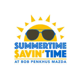 Summertime Savin'Time Logo
