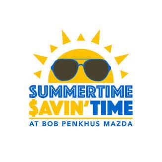 Bob Penkhus Summertime Savin'Time Logo