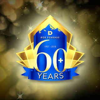 60+ Logo